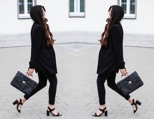 Classy-in-black