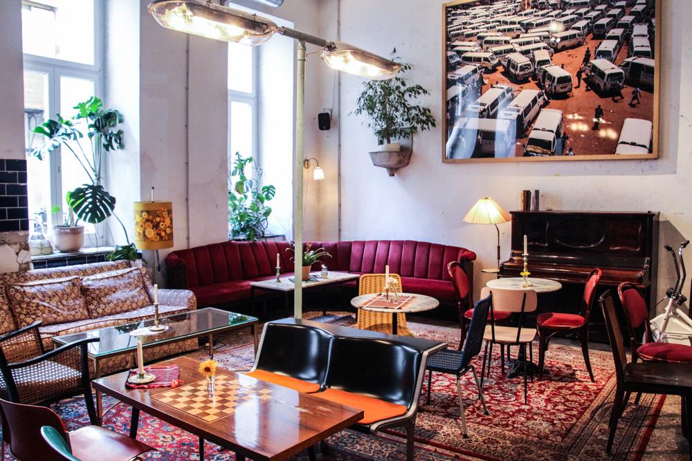 Wien Wochenende Reisetipps Travel Diary ein Wochenende in Wien Fair Fashion vegan -1-10