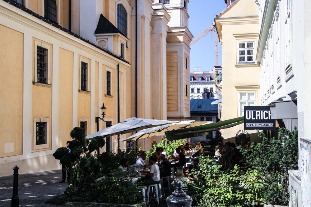 Wien Wochenende Reisetipps Travel Diary ein Wochenende in Wien Fair Fashion vegan -1-9