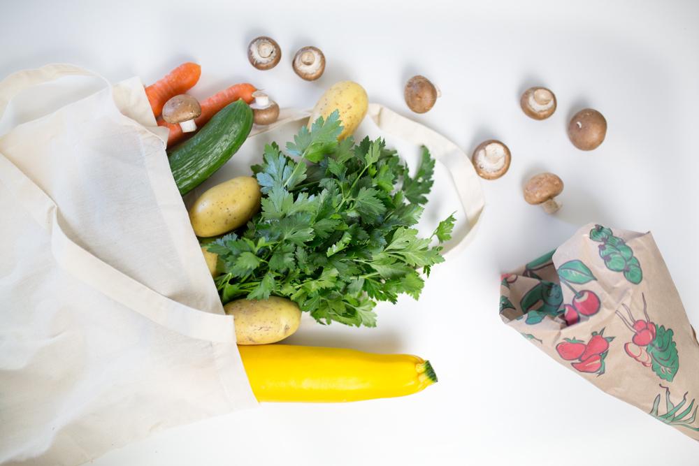 nachhaltig einkaufen sustainable saturday lebensmittel einkaufen nachhaltigkeit slow food