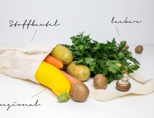 nachhaltig einkaufen so klappt's sustainable saturday nachhaltigkeit slow food saisonal einkaufen zero waste
