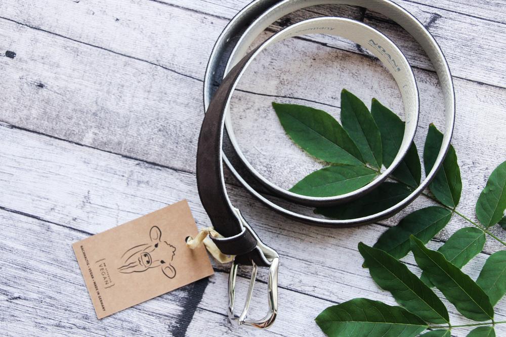 veganer gürtel accessoires vegan veganes leder belt nachhaltiger gürtel made in germany-1-2